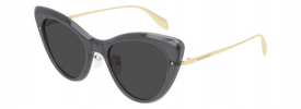 Alexander McQueen AM 0233S Sunglasses