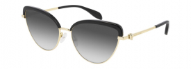 Alexander McQueen AM 0257S Sunglasses