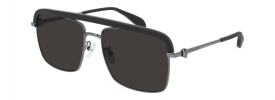Alexander McQueen AM 0258S Sunglasses