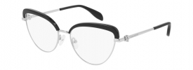 Alexander McQueen AM 0259O Prescription Glasses