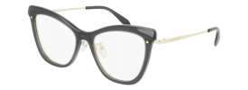 Alexander McQueen AM 0265O Prescription Glasses