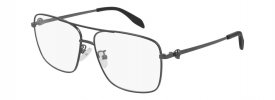Alexander McQueen AM 0277O Prescription Glasses