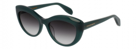 Alexander McQueen AM 0040S Sunglasses