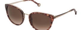 Carolina Herrera SHE120 Sunglasses