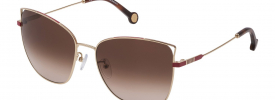 Carolina Herrera SHE141 Sunglasses