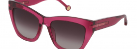 Carolina Herrera SHE831 Sunglasses