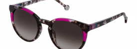 Carolina Herrera SHE845V Sunglasses
