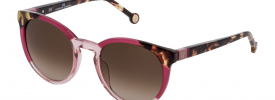 Carolina Herrera SHE845W Sunglasses