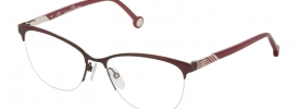 Carolina Herrera VHE 123 Prescription Glasses