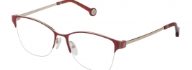 Carolina Herrera VHE 137 Prescription Glasses