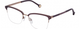 Carolina Herrera VHE 138 Prescription Glasses