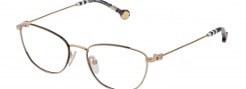 Carolina Herrera VHE 166L Prescription Glasses