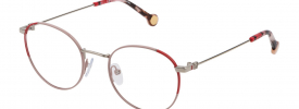 Carolina Herrera VHE 167 Prescription Glasses