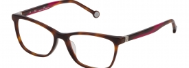 Carolina Herrera VHE 771 Prescription Glasses