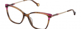 Carolina Herrera VHE 850 Prescription Glasses