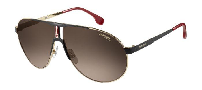d621a2f19644b ... Carrera CARRERA 1005 S Sunglasses. 2M2 (HA) - BLK GOLD (BRWN SF)