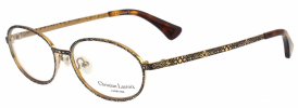 Christian Lacroix CL 3021 Prescription Glasses