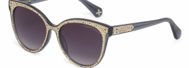 Christian Lacroix CL 5081 Sunglasses