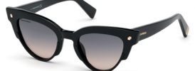 DSquared2 DQ 0306 SHERI Sunglasses