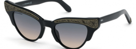 DSquared2 DQ 0313 DOLLY Sunglasses