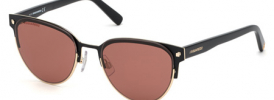 DSquared2 DQ 0316 KRIST Sunglasses