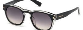 DSquared2 DQ 0324 PRICE Sunglasses