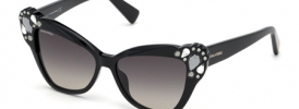 DSquared2 DQ 0327 MISFIIS Sunglasses
