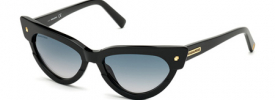 DSquared2 DQ 0333 MAGDA Sunglasses