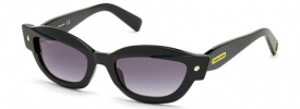 DSquared2 DQ 0335AVA Sunglasses