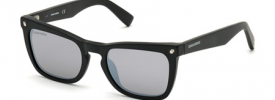 DSquared2 DQ 0340CAT Sunglasses