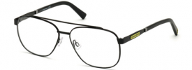 DSquared2 DQ 5309 Prescription Glasses