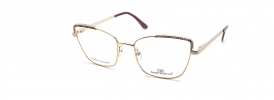 Dario Martini DM 733 Prescription Glasses