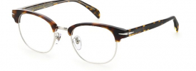 David Beckham DB 1012 Prescription Glasses