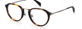 David Beckham DB 1014 Prescription Glasses