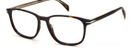 David Beckham DB 1017 Prescription Glasses