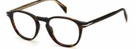 David Beckham DB 1018 Prescription Glasses