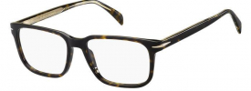 David Beckham DB 1022 Prescription Glasses