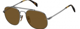 David Beckham DB 7004S Sunglasses
