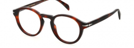 David Beckham DB 7010 Prescription Glasses