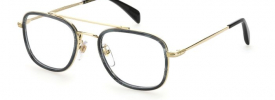 David Beckham DB 7012 Prescription Glasses
