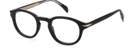 David Beckham DB 7017 Prescription Glasses