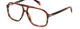 David Beckham DB 7018 Prescription Glasses