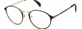 David Beckham DB 7056 Prescription Glasses