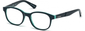 Diesel DL 5243 Prescription Glasses