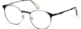 Diesel DL 5298 Prescription Glasses