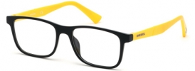 Diesel DL 5302 Prescription Glasses