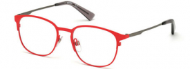 Diesel DL 5348 Prescription Glasses