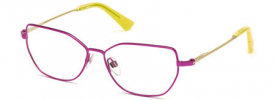 Diesel DL 5355 Prescription Glasses