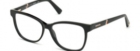 Diesel DL 5358 Prescription Glasses