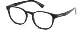 Diesel DL 5368 Prescription Glasses